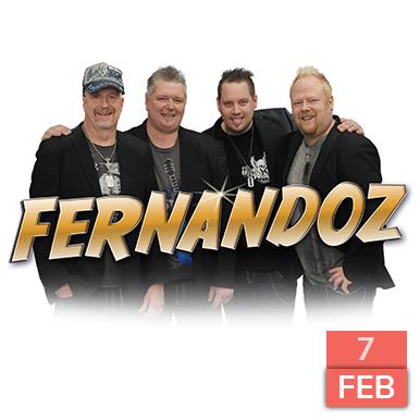 Fernandoz 7 feb