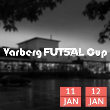 Varberg Futsal Cup