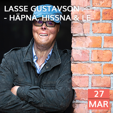 Lasse Gustavson