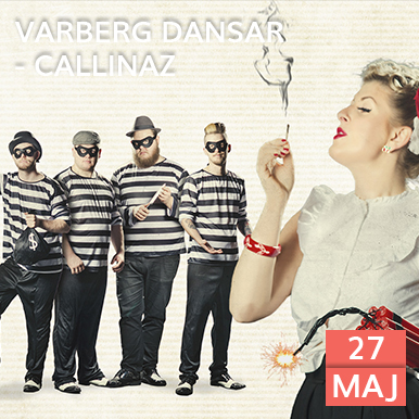 Excess kommer till Arena Varberg, Rotundan och bjuder på dansbandsmusik