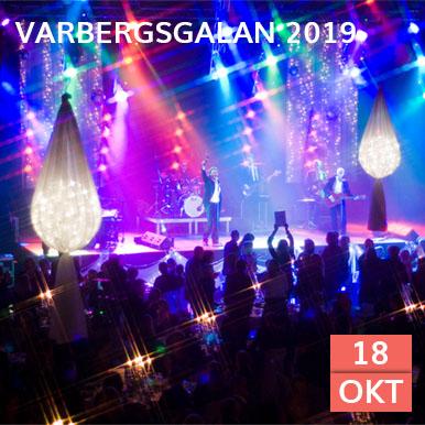 Varbergsgalan 2019