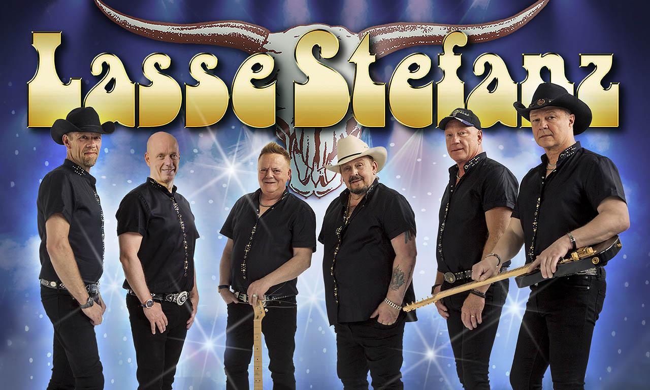 Lasse-Stefanz