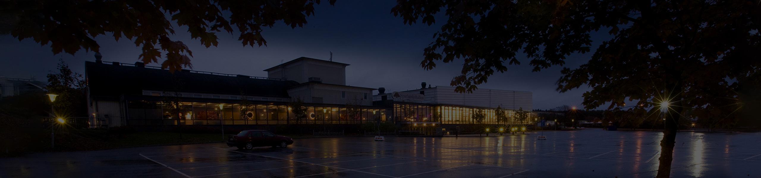 Arena Varberg Arena Varberg